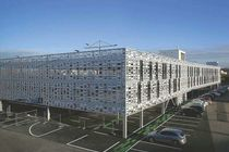 2 - Extensible en hauteur - Parking PKS2, Toulouse (31)