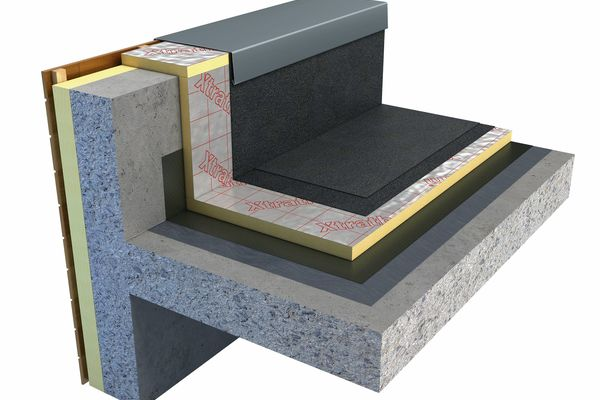 Panneaux isolants pour toiture-terrasse - Cahiers Techniques du Bâtiment (CTB)