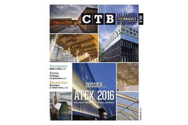 Couverture CTB n 356