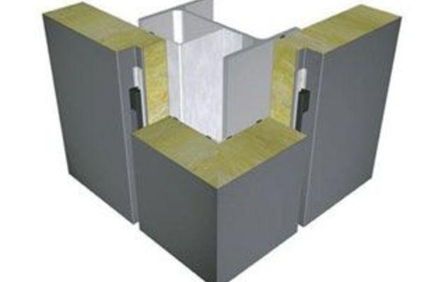 charpente mur fa ade modulaire complet en panneaux. Black Bedroom Furniture Sets. Home Design Ideas