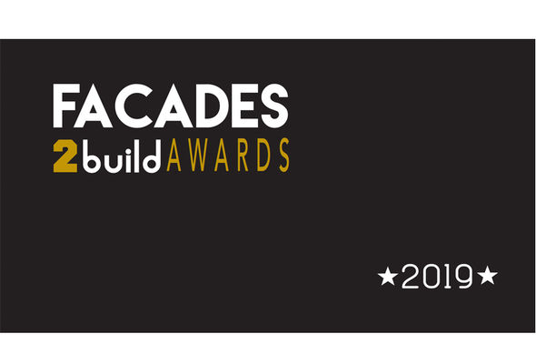 Facades 2build Awards 2019, les lauréats sont...