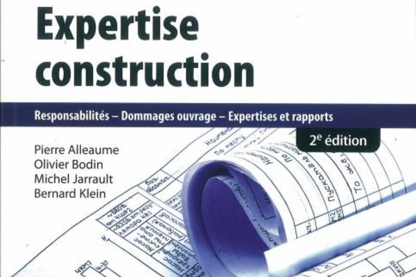 L'expertise construction