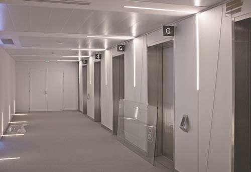 Schema Electrique Ascenseur Otis