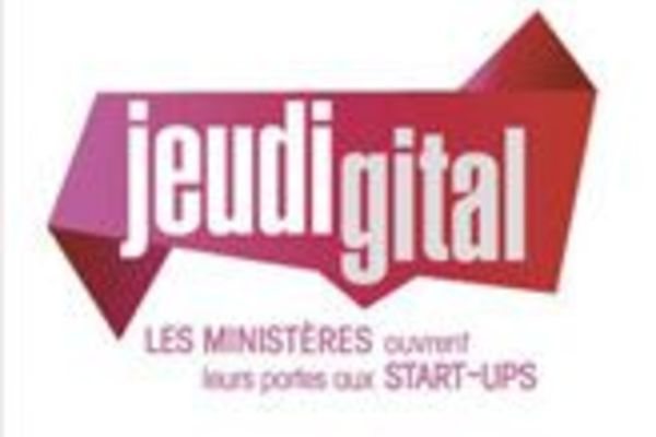 Start-up à l'honneur au JeudigitaL