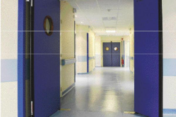 Portes DAS : matériaux, équipements et réglementation