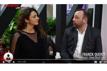 Batimat : Questions à... Franck Queret (Eiffage construction)